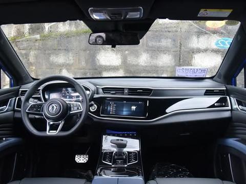 13.5万提辆东风风光ix5,行驶7183公里后,车主表示有话想要说!