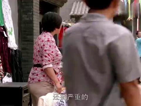 我在北京:老乡受伤住院,妻子却天天去照顾,丈夫坐不住了