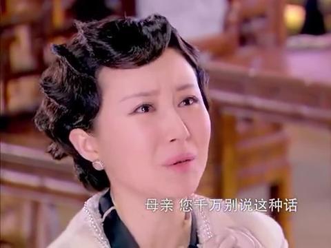 周明昌把佟毓婉把翡翠屏风送给周霆琛事情告诉了杜太太
