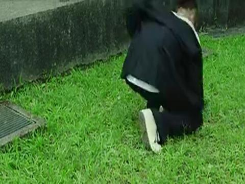 青禾男高:蝼蚁在铁蹄面前的挣扎,注定徒劳无功。