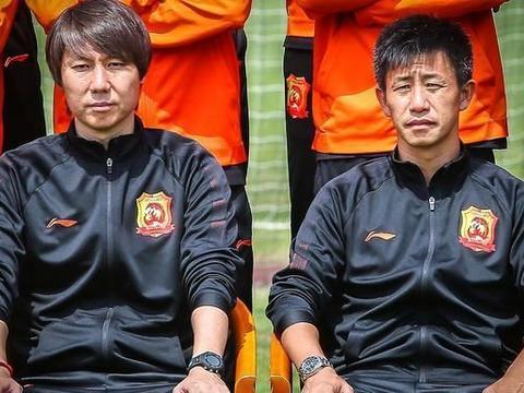 何塞下课,领队接任?武汉卓尔球迷怎么看?普通球迷怎么看?
