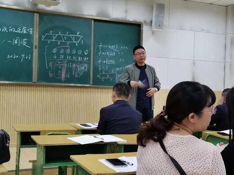 学中思  思中学——记通川二小数学大组教研