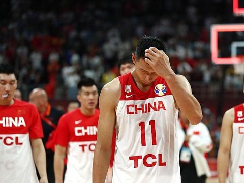 中国男篮迎重磅利好消息,奥运落选赛有望获胜,对手恐无强将助阵