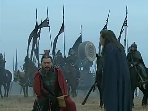 荆州城内,吕蒙拒见陆逊,急命一支精兵追杀关羽