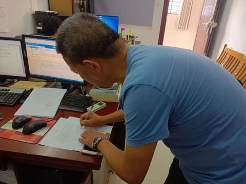 阳新法院:执行干警倾力执行为当事人讨回19万余元货款