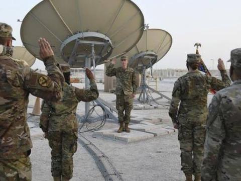 美国大张旗鼓组建的太空军,倒是没去某个神秘星球,反而去了这里