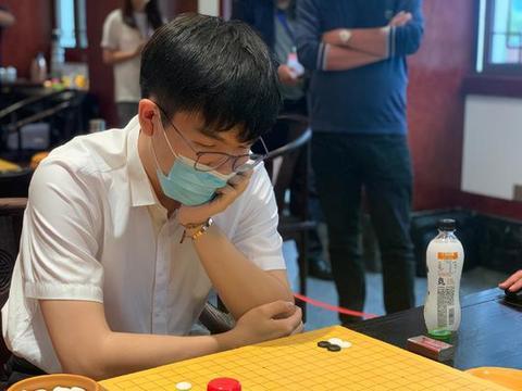 无缘获亚洲杯名额!世界冠军PK柯洁出局无缘决赛 今年仅获1冠
