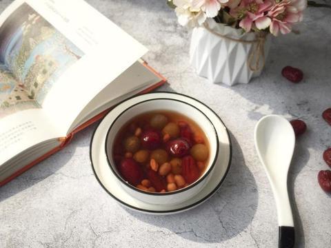 秋分后女性要多喝此汤,美容养颜成本不到3元,比阿胶还养人