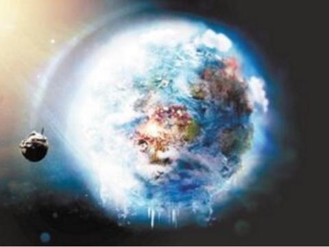 太阳黑子活动具有周期性,2030年开始,地球或进入小冰期