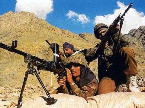 进攻还是防御?通过印度陆、空军事演习,浅析其边境军事策略