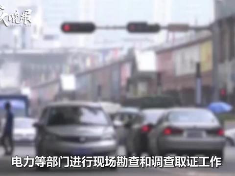 甘肃男童雨中触电身亡,监控拍下全程,警方通报直指1房地产企业