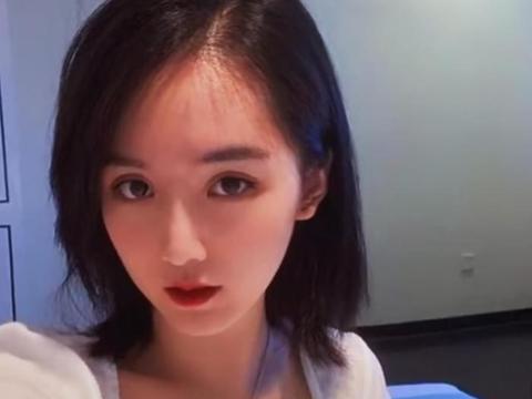 """马化腾女儿马曼琳近照曝光,""""旗袍风""""精致的东方美女"""