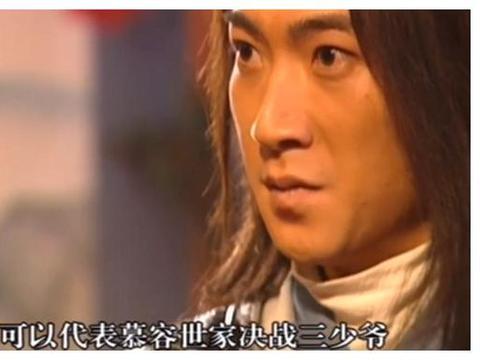 同是剑道高手,谢晓峰是剑神,燕十三却连跟他比试的资格都没有?