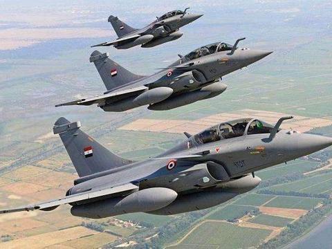 坠机率亚洲第一,印度空军真就如此不堪?曾轻松击败美空