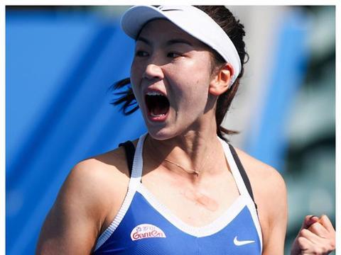 创纪录!中国00后新星2-0速胜横扫 夺生涯法网成人赛首胜