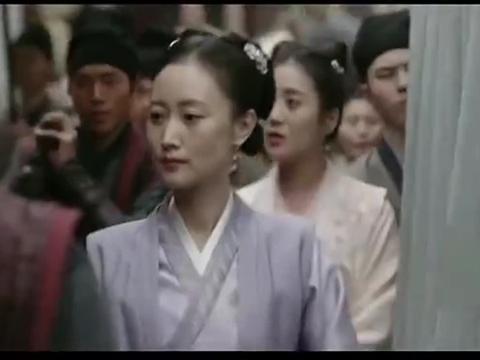 知否知否应是绿肥红瘦:贺弘文看着明兰被八抬大轿迎进了顾家
