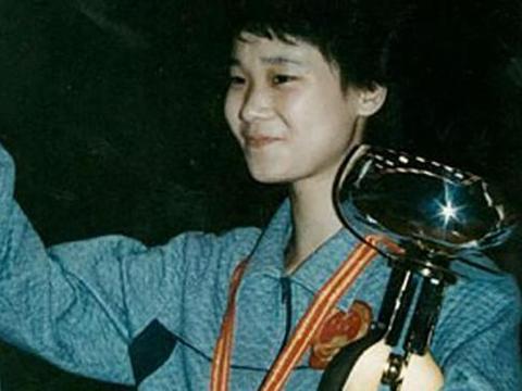 一代女乒奇才曹燕华,与众不同的世界冠军,培养过许昕,很了不起