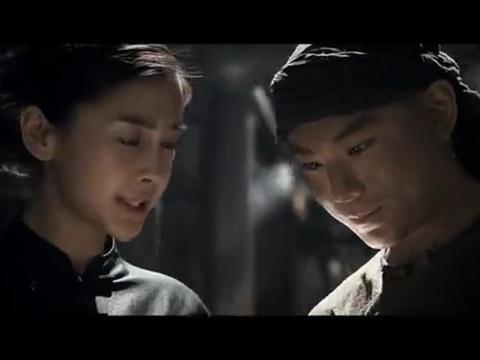 杨露禅破坏钢铁特洛伊,为陈家沟立功,同时也招来大祸害