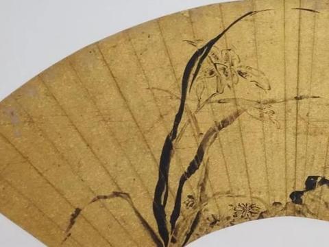 取象有风神 舒卷自随意:《浙江省博物馆藏明清扇面展》清代篇三