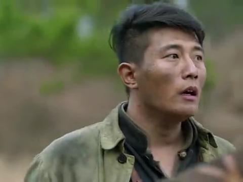 抗日神剧!壮丁也是兵第14集:土匪帮惨遭围困,国武带兵来相救