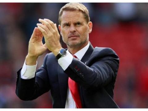官宣!荷兰队新帅上任:又是巴萨功勋,连续21任都用本土教练
