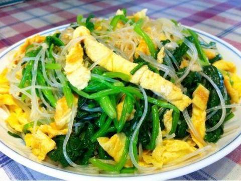 给大家分享蛋皮菠菜,清蒸龙利鱼片,简单易做,营养美味