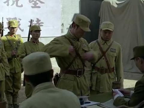 抗日神剧!壮丁也是兵第16集:国武冒充领物资,不料碰到老朋友
