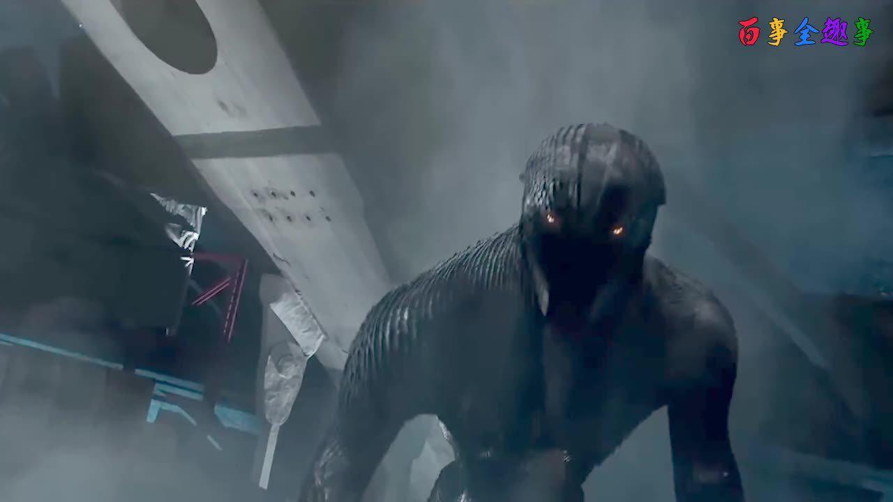 x战警逆战未来,人类制造出消灭变种人的哨兵,如噩梦般的存在