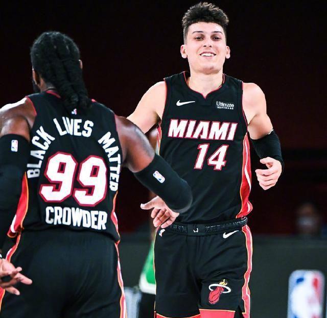 NBA季后赛东部决赛G4,热火112-109击败凯尔特人