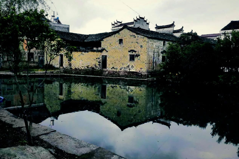 """浙江一大型民居,人称江南""""小故宫"""",门票免费"""
