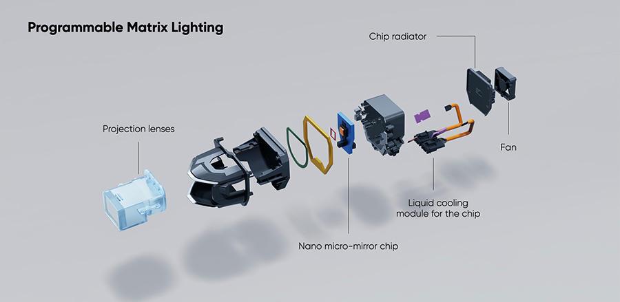 续航里程长 科技配置高 全方位解析高合HiPhi X的整体实力!