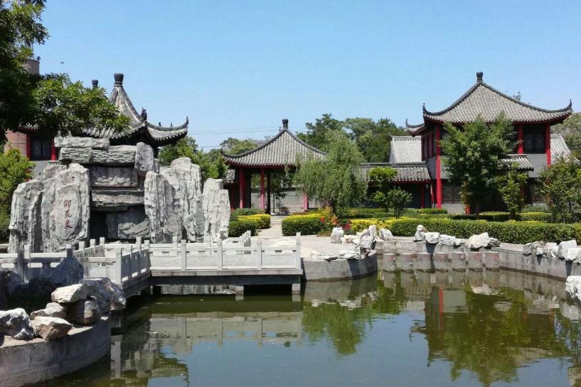 """河北保定有处""""极品"""",门票30堪比故宫,被称京西""""第一豪"""""""