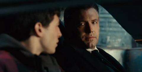"""扎导解释,为何本·阿弗莱克版""""蝙蝠侠"""",为DC宇宙带来了平衡"""