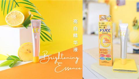 美白产品排行榜10强 非常好用的美白精华液推荐 从内而外的白起来
