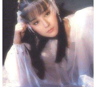 惊艳了时光的的古装美人们,刘晓庆林青霞陈晓旭,你最喜欢谁?