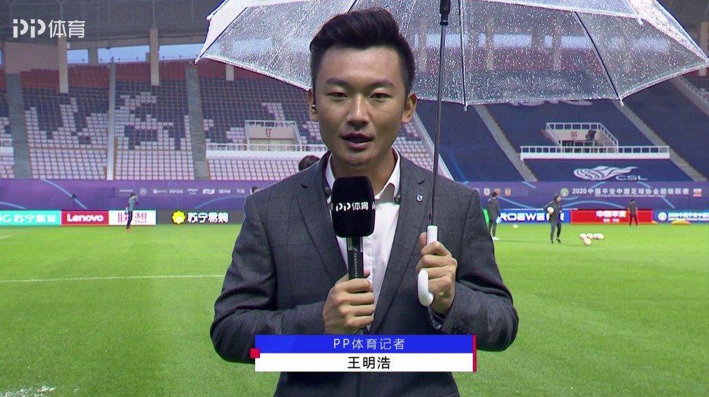 北京演播室连线前方记者