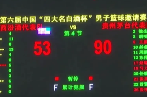 广东又一场大胜!王薪凯一分未得,张昊拿到12分,张明池迎爆发