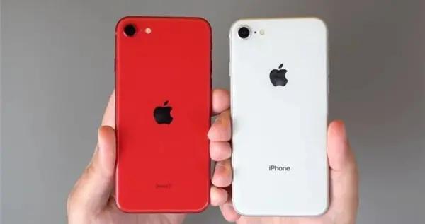苹果iPhone SE Plus曝光:屏幕超大、也配A14