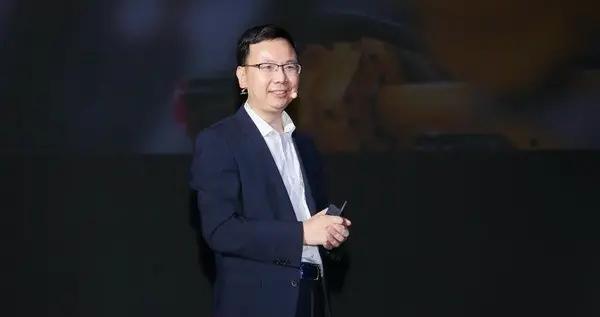 华为杨超斌称70%5G用户在中国