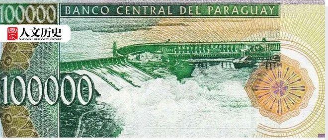 在争议领土共建水电站:巴西和巴拉圭为什么要合作?