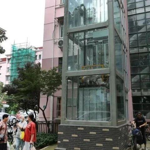 赣州市既有住宅加装电梯操作流程,看这篇够了→