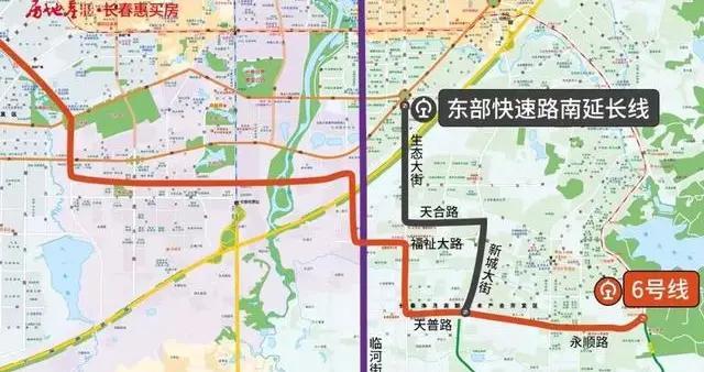 长春东部快速路南延项目进入最后阶段 力争9月30日全部完工