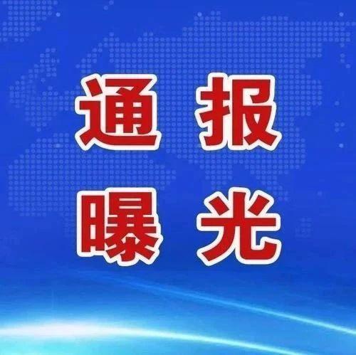 邵阳市洞口县副县长肖磊被查!