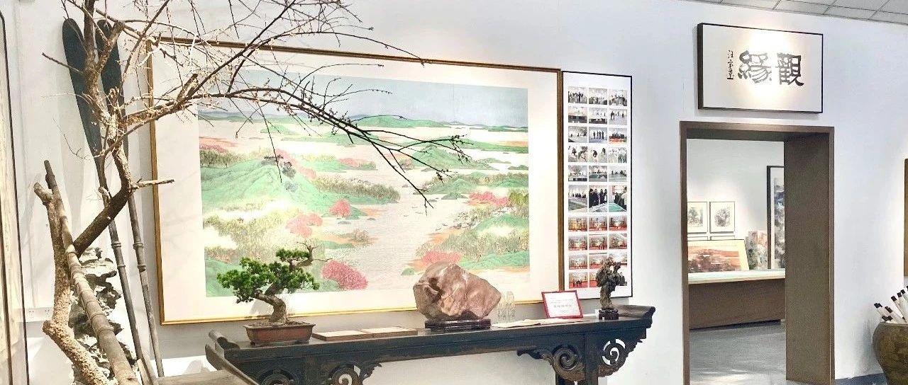 展览故宫修文物,这里就有!带你直播打卡,每一帧都美!