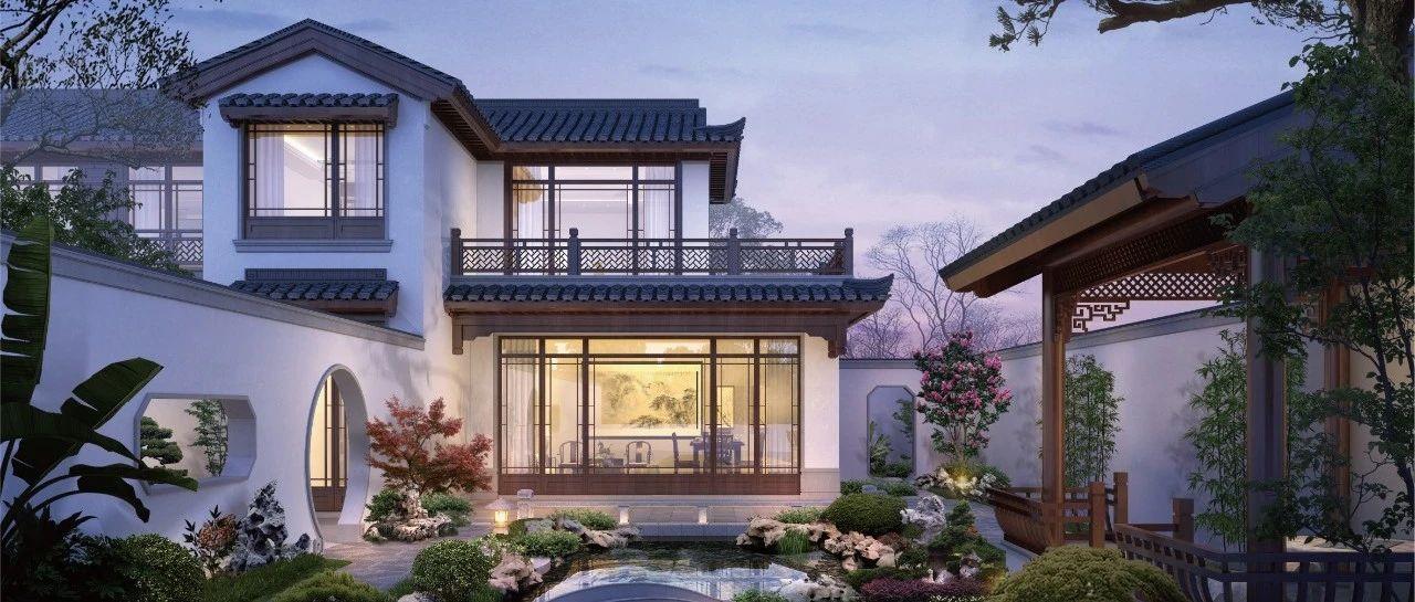 第一次,融侨携手蓝城共绘桃花源,打造福州全龄高端康养小镇传奇