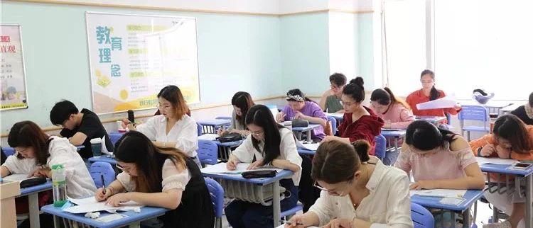 苏州这场考试,老师进考场,家长做监考!