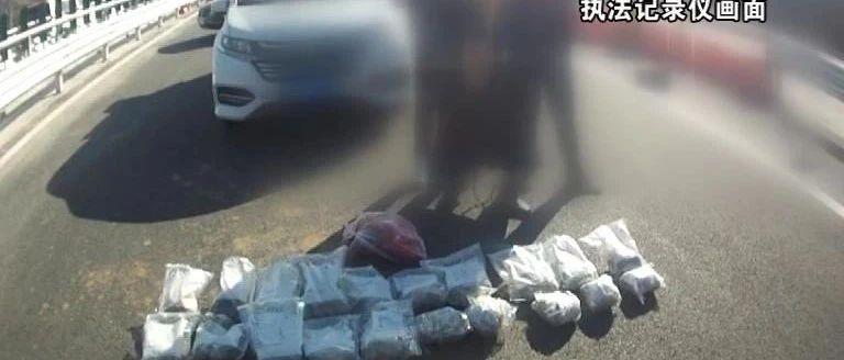晋中:辗转8个省市6000多公里,民警破获特大跨国贩毒案件!(视频)
