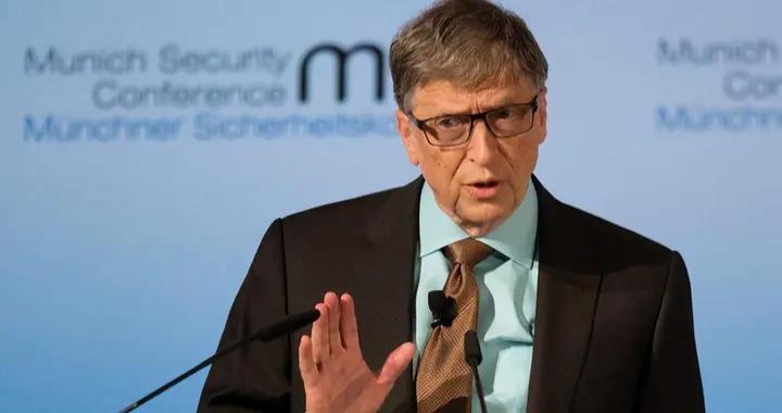 比尔·盖茨发声,反对美国对华断供芯片行为:美国将失去高薪岗位