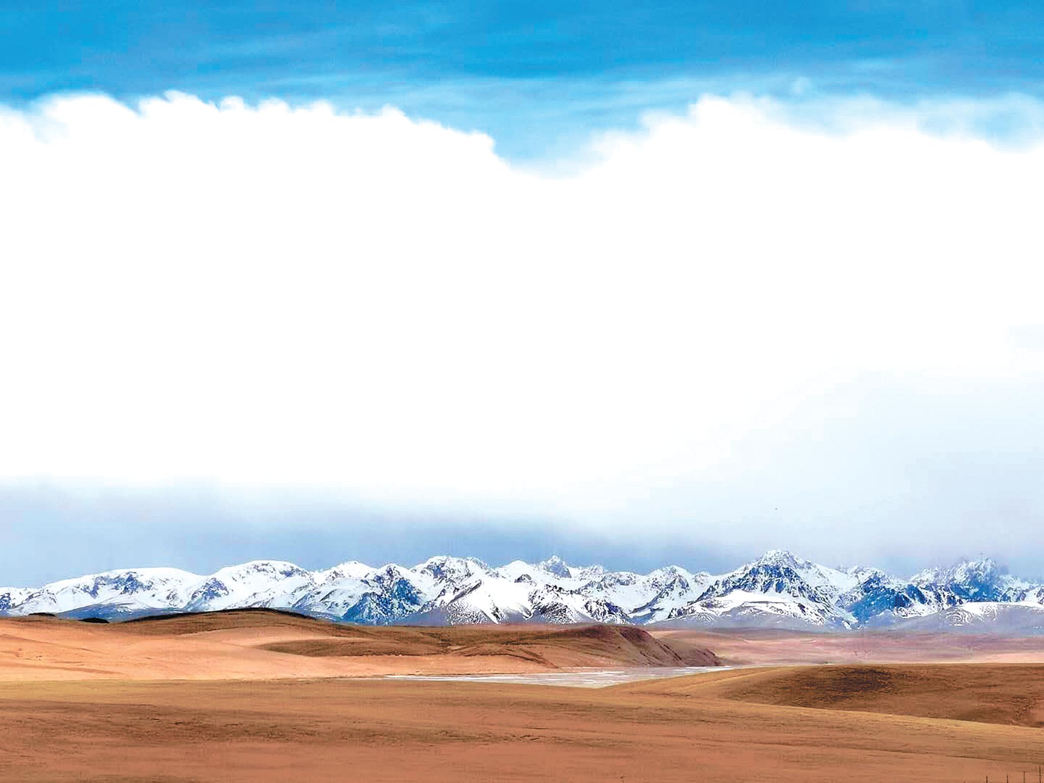 三江源,我们的国家公园循着牧民走过的足迹——措池草原上的讲堂(下篇)