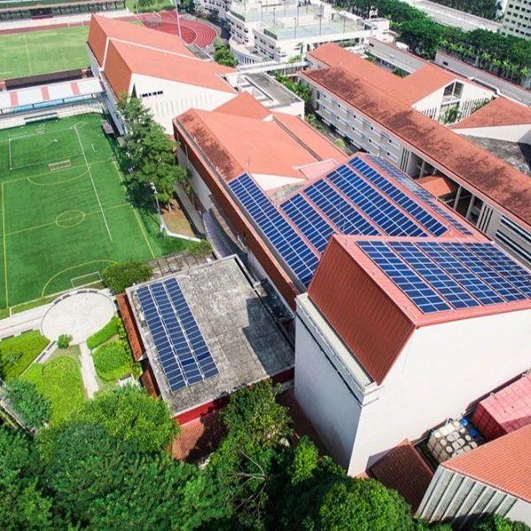 新加坡国际学校巡礼 | 新加坡美国学校